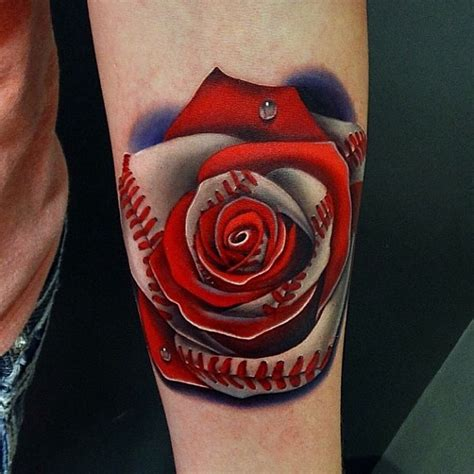 baseball tattoo designs for men 50 sporty baseball designs for the of the