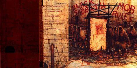 black sabbath the mob the black sabbath album by album thread 1970 2013