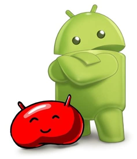 android jellybean jelly bean will your phone get an update android central
