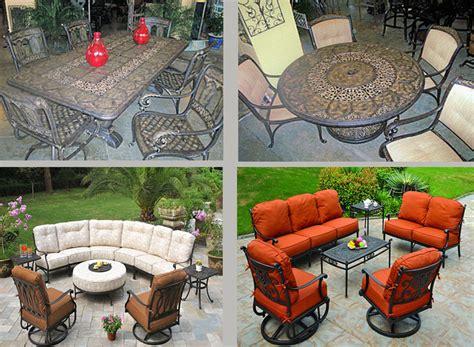 patio furniture el paso las cruces lawn and patio furniture