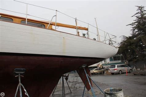 40 foot boats for sale in california 1961 kettenburg 40 sailboat for sale in alameda ca