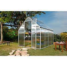 greenhouses small portable commercial  home