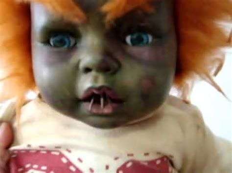 how to make a zombie baby youtube diy zombie baby youtube