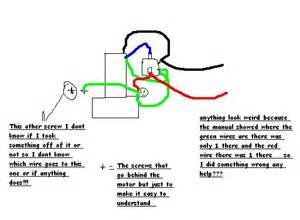 1999 2wire tilt and trim wiring diagram wiring wiring diagram