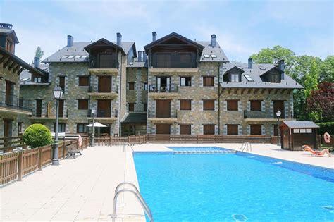 apartamentos de alquiler apartamentos en benasque alquiler tur 237 stico