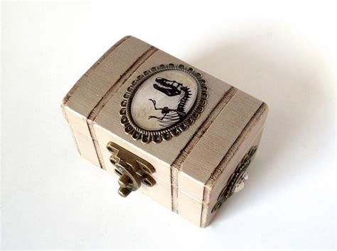 engagement ring boxes dinosaur engagement ring box wedding ring bearer box