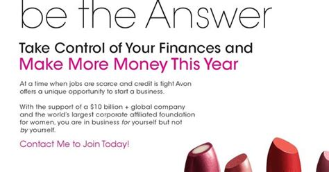Avon Recruiting Templates Avon Recruiting Flyer Https Bronwynt Avonrepresentative Com Avon Recruiting Templates
