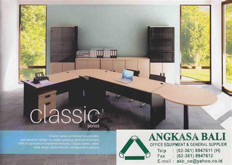 Jual Meja Kantor Cirebon angkasa bali furniture distributor kursi meja kantor bali