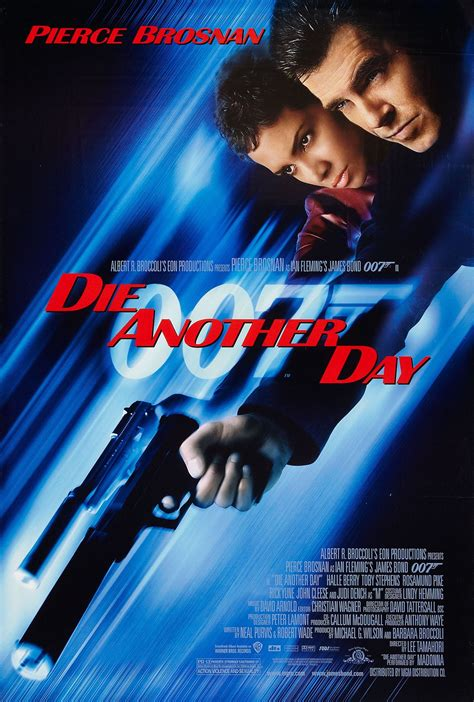 james bond 007 revisiting die another day den of geek opiniones de die another day pel 237 cula