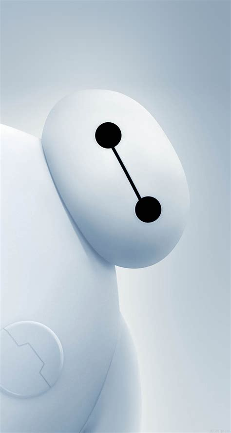 Baymax Wallpaper For S5   normal