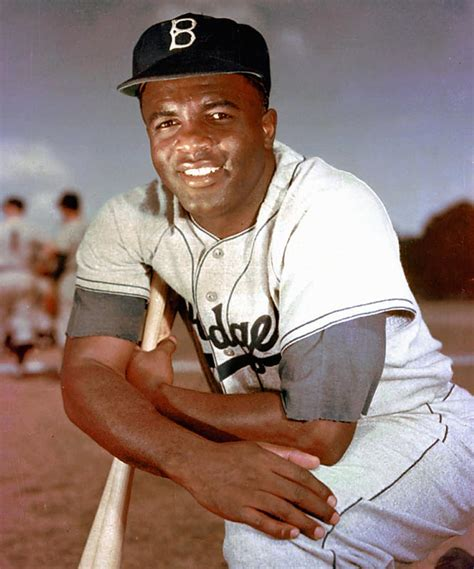 biography facts about jackie robinson bloggers 4 life february 2011
