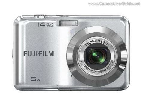 Finepix Z5fd The With Detection Mode by Fujifilm Ax300 Manual