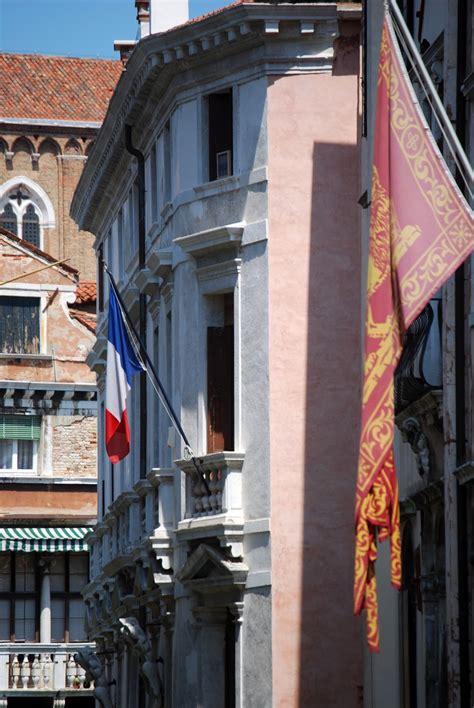 consolato venezia consolato onorario di francia a venezia