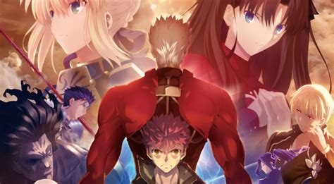 Just Who Are the Servants of Fate/Stay Night