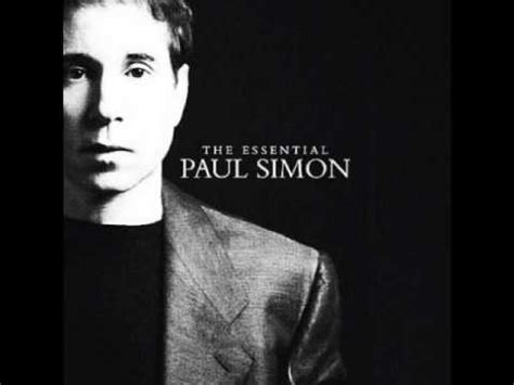 stumptownblogger time to play simon once upon a time there was an ocean paul simon vagalume