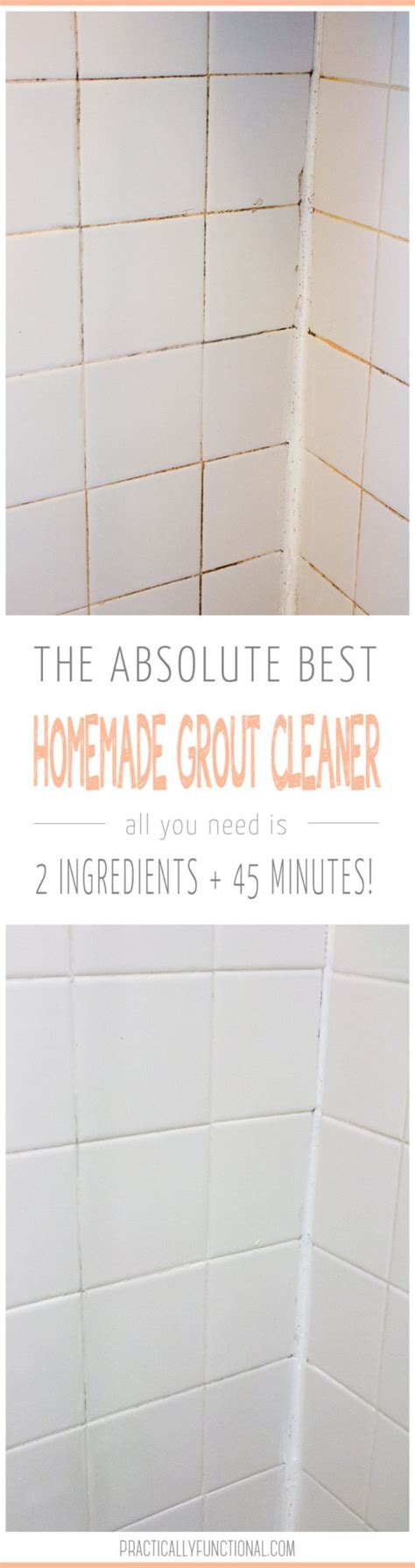 how do i clean grout in the bathroom how to clean grout with a homemade grout cleaner