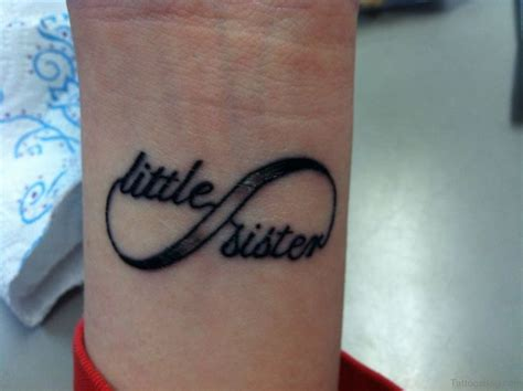 small sister tattoo 25 splendid tattoos on wrist