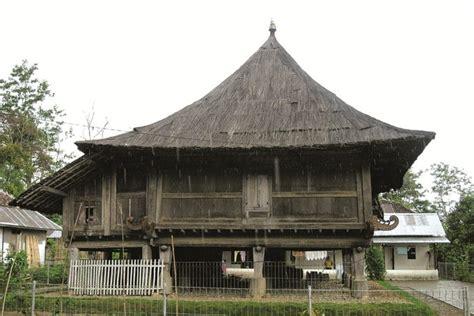 Ijuk Tebu pemprov banten beli rumah adat untuk cagar budaya di lung barat