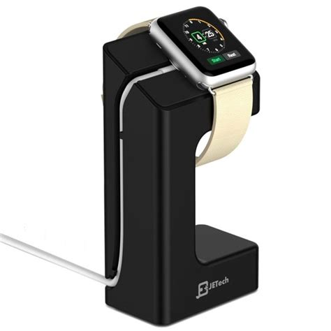 Vey Best Quality Portable Charging Stand For Apple Hitam top 10 best apple charging stands