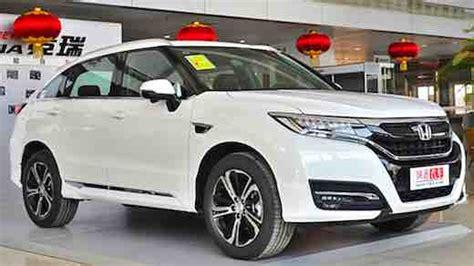 2020 Honda Passport by 2020 Honda Passport Car Us Release