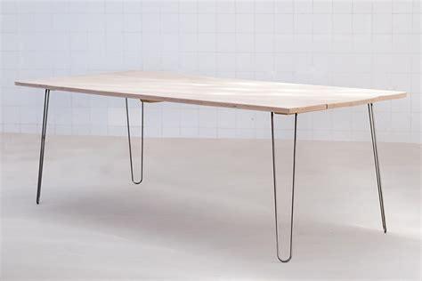 Pieds De Table Basse Design #1: 4pieds-en-metal-design-epingle.jpg