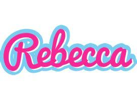 rebecca logo  logo generator popstar love panda