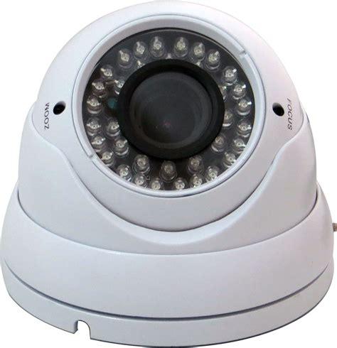 Kamera Cctv 36 Led Infrared Fitek Indoor White all products best home security system digital cctv manufacture esecure surveillance