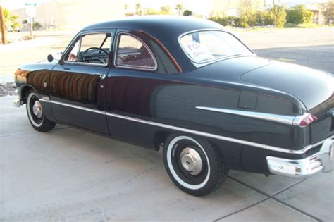 1951 ford coupe for sale 1951 ford 2 door business coupe for sale ford business