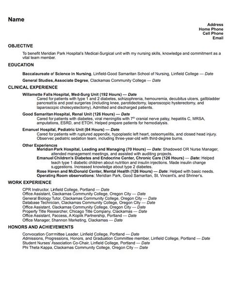 Resume Exles For Med School by 925 Best Exle Resume Cv Images On Resume