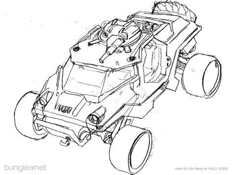 halo warthog drawing image hce warthog 1 jpg halo nation fandom powered