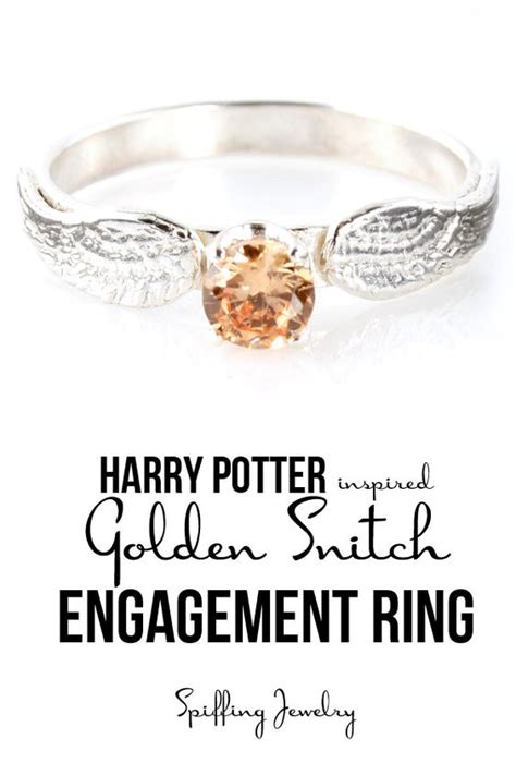 harry potter themed engagement rings engagement ring usa