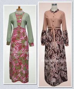 Baju Atasan Wanita Muslim Blouse Nia Tunik penjahit gamis rumah jahit haifa part 2