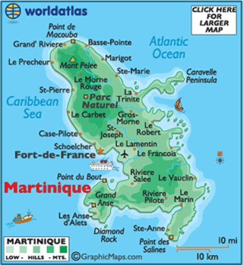 geography of martinique, landforms, glaciers, mt. mckinley