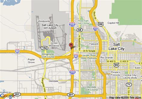 salt lake city map usa salt lake city utah us map bnhspine