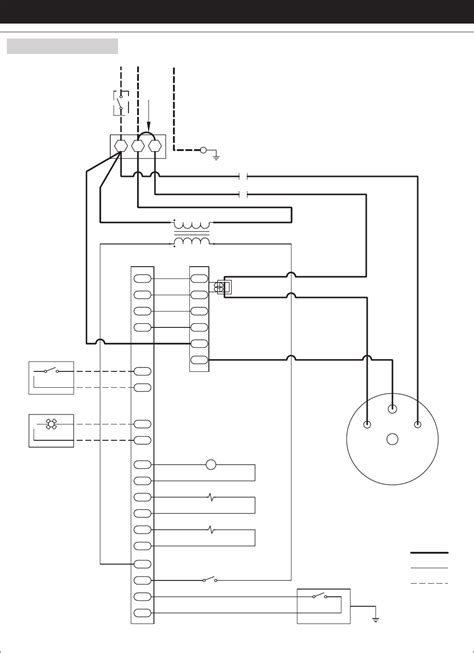 aprilaire 760 wiring diagram wiring diagram and schematics