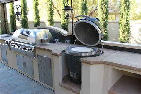 Diy Outdoor Kitchen Island by Kamado Rocket 3 In 1 Bbq Grillls Galaxy Outdoor Exclusve