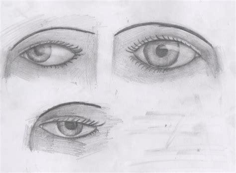 imagenes de ojos llorando a lapiz ojos con lapiz imagui