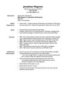 Resume Sample With Gpa by Put Gpa On Resume Or Not Bestsellerbookdb
