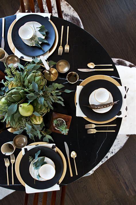 Turkey Giveaway Ideas - sarah sherman samuel thanksgiving tablescape ideas giveaway sarah sherman samuel