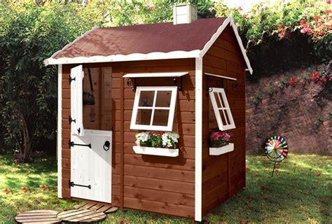 casita jardin casita de madera infantil caba 241 a