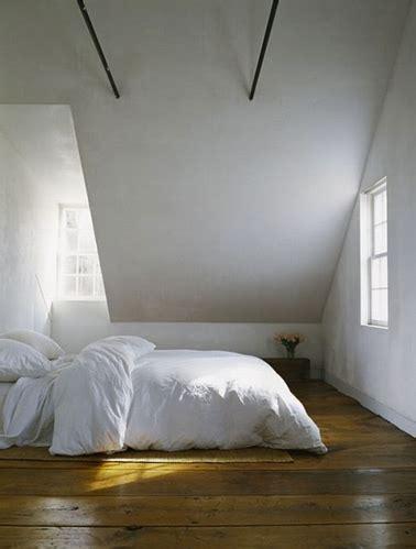 Faire Une Chambre à Blanc by Chambre Grise Et Blanc Ou Beige 10 Id 233 Es D 233 Co Pour Choisir