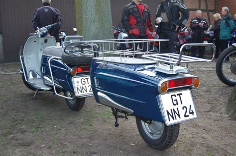 Motorrad Henkel De by File Heinkel Tourist With Custom Heinkel Trailer Jpg