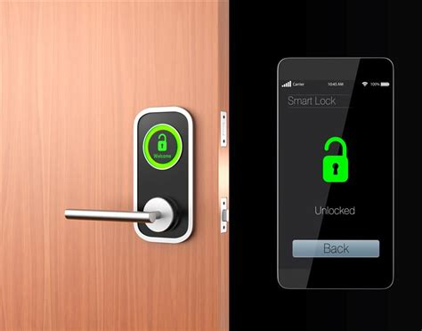 7 eye catching smart door locks of 2015 2016 smahome