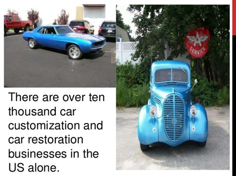 Car Modification Experts by Get The Best Car Modification Ideas From Experts