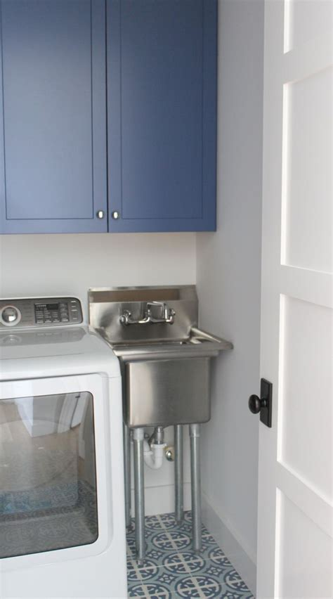 Small Laundry Room Sink Best 20 Laundry Room Sink Ideas On Pinterest Laundry Room Furniture Inspiration Laundry Room