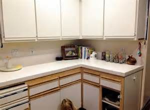 painting wood laminate kitchen cabinets 25 best ideas about laminate cabinet makeover on pinterest painting laminate cabinets paint