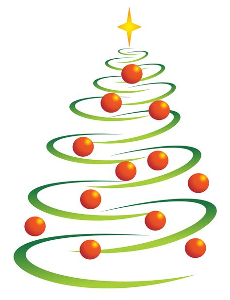 image of christmas tree fashion christmas tree vector vectorfans