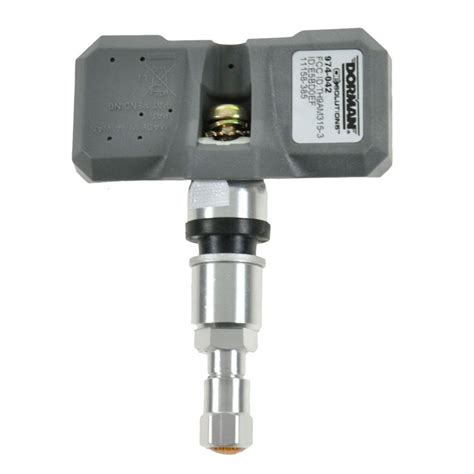 Toyota Tpms Sensor Valve Stem Tire Pressure Monitor Sensor Tpms 4260733021