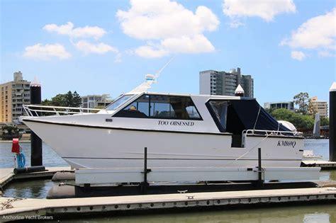 aluminium boats for sale qld aluminium catamaran power boats boats online for sale