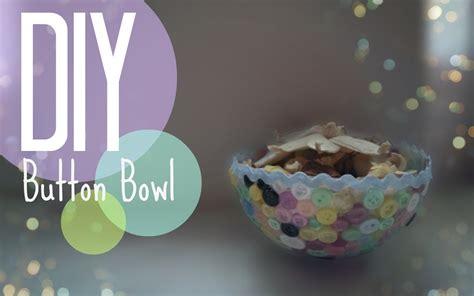 tutorial bowling youtube diy how to make a button bowl cutenailpolishart youtube